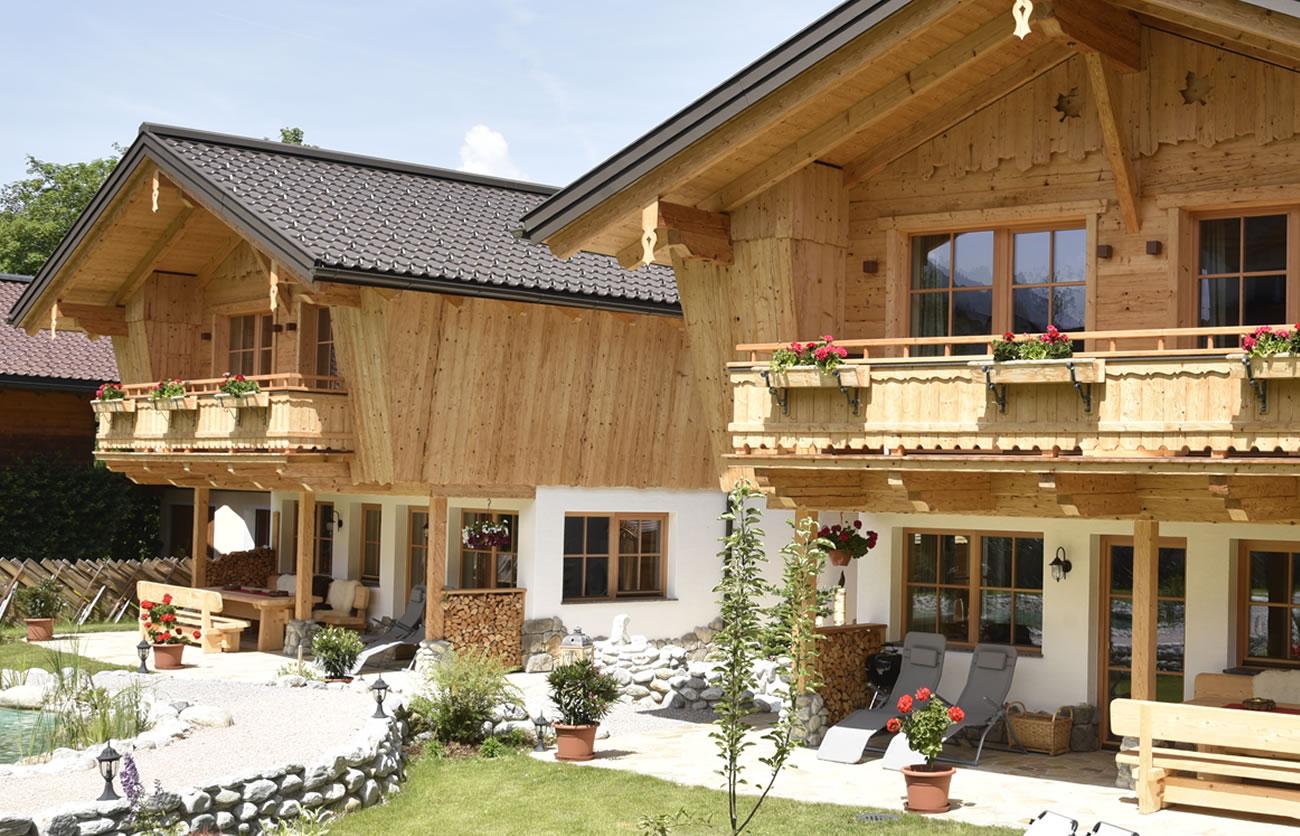 luxuschalets in wagrain kleinarl in salzburg mieten salzburg chalets. Black Bedroom Furniture Sets. Home Design Ideas